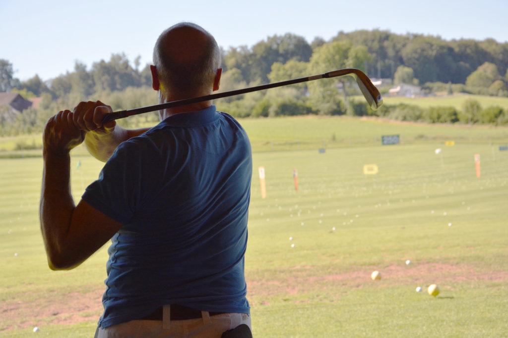 9. Golf Turnier Bauwirtschaft-sempach-oberkirch-campus sursee-nwb immobilien